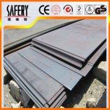 Precio con poco carbono laminado en caliente de la placa de acero de ASTM A569 Q235 Q345