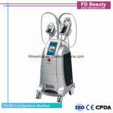 Cryothérapie, grosse perte de poids Cryolipolysis de système de gel amincissant la machine
