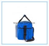 Custom 600d saco térmico com isolamento de poliéster
