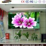 Grand DEL écran P3 de HD pour la publicité
