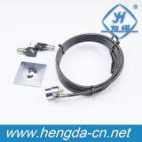 Yh1651 тип ключа замка блокировки ПК защитного троса блокировки компьютера