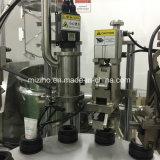 De Vullende en Verzegelende het Vullen van de Buis van de Machine Plastic van de Machine van de Verpakking Machine van de buis