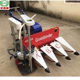 трактор с выносным управлением риса пшеница Прошлом месяце и Brinder уборки урожая и обвязочные машины