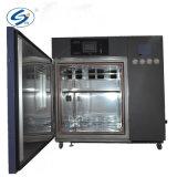 Laboratório temperatura controlada de alta e baixa umidade da câmara de ensaio