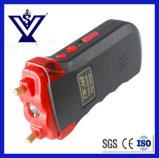 Il rossetto di alluminio nero stordisce la pistola con la torcia elettrica (SYSG-213)