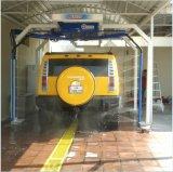Máquina de Lavar Carro Touchless automática para a Linha de Lavagem