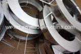 Plats en acier inoxydable ASTM bandes en acier à ressort