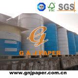 Papier sans carbone à plusieurs fils de NCR de roulis enorme de la Chine