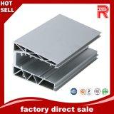Profils en aluminium/en aluminium d'extrusion de bâti industriel