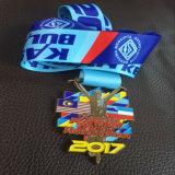 Таможня оптовой продажи бронзовой медали спорта 3D поставкы