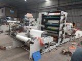 Flexography Stapel-Typ der Papiercup-Drucken-Maschinen-4 der Farben-1000mm