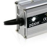 USB инвертора 1 силы DC AC110V 220V инвертора 100W 12V силы автомобиля