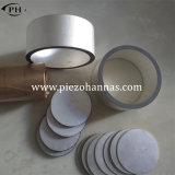 Circuito piezoelettrico del trasduttore dell'anello di ceramica piezo-elettrico
