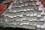 Caixa de OEM do rolo de papel de alumínio de microondas