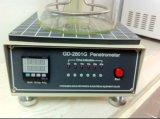 Penetrómetro automático con Baño de temperatura constante