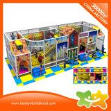 Factory Supply Fresh Feeling Kids indoor Adventure Playground
