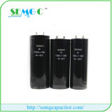 Condensadores de potencia estupenda 400V 20000UF calificados por Ce RoHS
