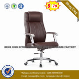 편리한 형식 디자인 인간 환경 공학 가죽 두목 행정실 의자 (NS-308B)