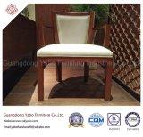 Kreative Hotel-Möbel mit Gewebe-Bankett-Stuhl (YB-O-18)