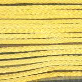 Diametro 44mm 12 corda del gherlino della corda della vela del filo UHMWPE