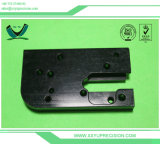 Kundenspezifischer Shenzhen-Hersteller bearbeitete CNC gedrechseltes Teil maschinell