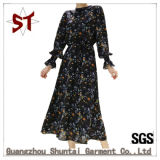 2018 Hot Dirty Elegant Lady Street Long Dress