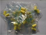 PU-Schaumgummi-Ohrenpfropfen/schlafenschaumgummi-Ohrenpfropfen des Ohr-Protection/PU kundenspezifischer Großhandels