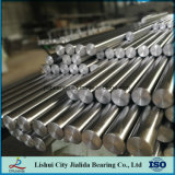 O CNC da precisão que faz à máquina o eixo linear da corrediça Suj2 com cromo chapeou (WCS SFC 25mm)