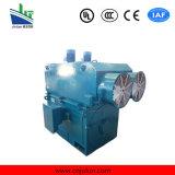 Motore a corrente alternata Trifase ad alta tensione di raffreddamento Air-Air di serie 6kv/10kv di Ykk Ykk5003-6-560kw