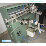 Tm-700e Cheap Cylinder Knell Cup Bottle Screen Printing Machine