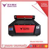 Non prezzo della tagliatrice del laser del CO2 del metallo Hq1325