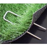 電流を通されたUタイプ鋼鉄釘の鉄の釘の価格