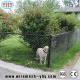 PVC покрыл загородку Собак-Доказательства 36 дюймов одичалую