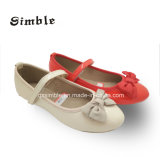 Les filles de haute qualité Branf PU Partie Supérieure de Danse Ballet Shoes