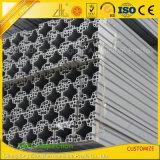 ISO 9001 Pergolaの望楼のための産業アルミニウムTスロット放出