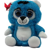 Animal mol promotionnel fait sur commande professionnel de jouet de peluche
