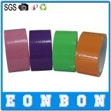 L'alta qualità ha colorato il nastro impermeabile del condotto del panno