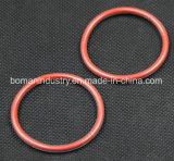FEP de O-ring Ingekapselde Ingekapselde O-ring van de O-ring PTFE O-ring