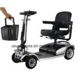 """""""trotinette"""" barato da mobilidade do carro do veículo eléctrico da alta qualidade para o homem deformado"""