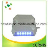 Super heller Plastik-LED verdrahteter Straßen-Stift