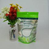 Stratifié Customzied Stand-up sac de plastique à fermeture éclair