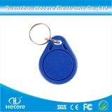 LF 125kHz SchlüsselFob Schlüsselmarke Belüftung-RFID