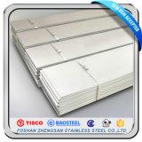 Placas de acero inoxidables al por mayor SUS304 por el kilogramo