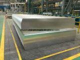 Aluminium-Platte der Aerospace-7A55 und des Transportes