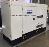 33kVA het reserve van Britse Perkin van de Macht van de Classificatie Stille Type Diesel Generator
