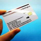 ISO7816 Sle4442 접촉 지능적인 호텔 접근 제한 카드