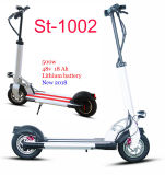 48V 52V Kick Scooter électrique/Escooter/E-scooter pliable/Freego /Scooter électrique
