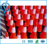[90كم] صنع وفقا لطلب الزّبون لون [بفك] حركة مرور طريق مخروط