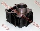 Kit de Cilindro de peças de moto melhor do cilindro para Crypton T105