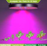 o diodo emissor de luz do poder superior 300W-1200W cresce claro para a iluminação Flowering hidropónica da estufa